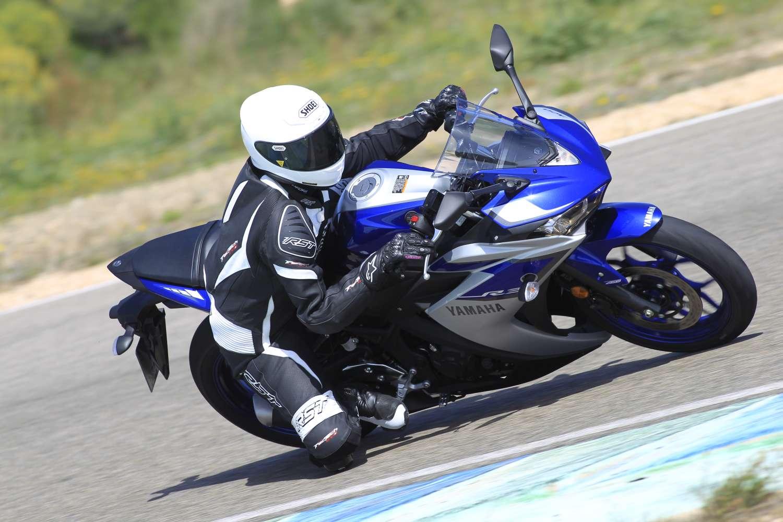 moto compétition occasion